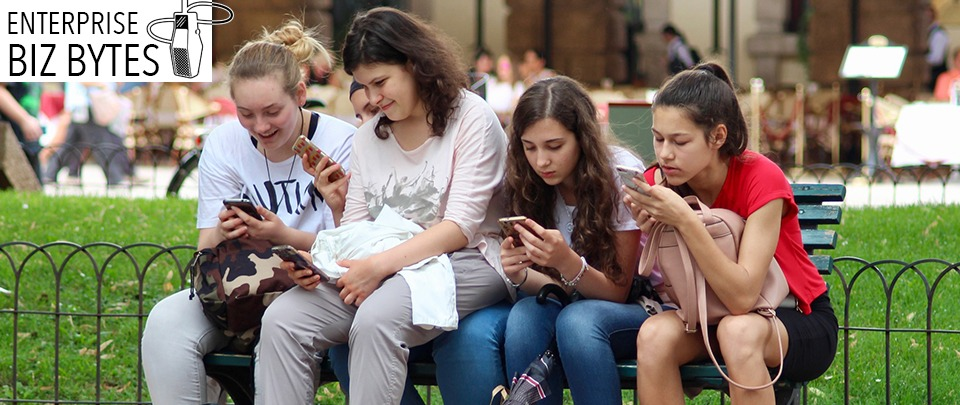 Stop Blaming Our Smartphones