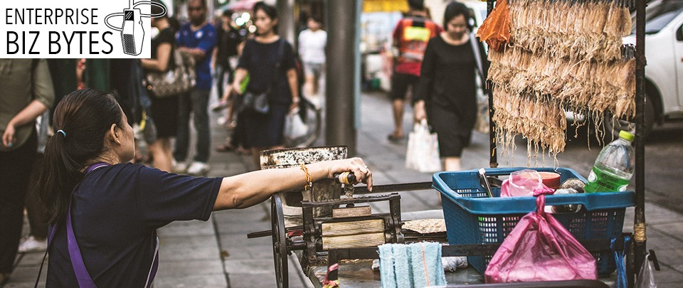 Singapore Want Their Hawker Culture To Be UNESCO Listed