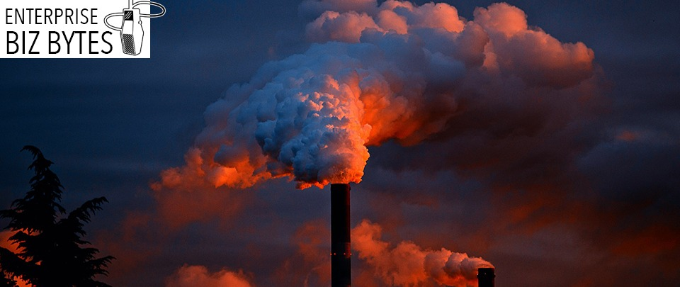 Air Pollution Causes 'Huge' Reduction In Intelligence