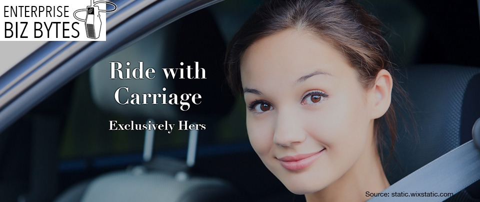 A New Ride Hailing App For Women