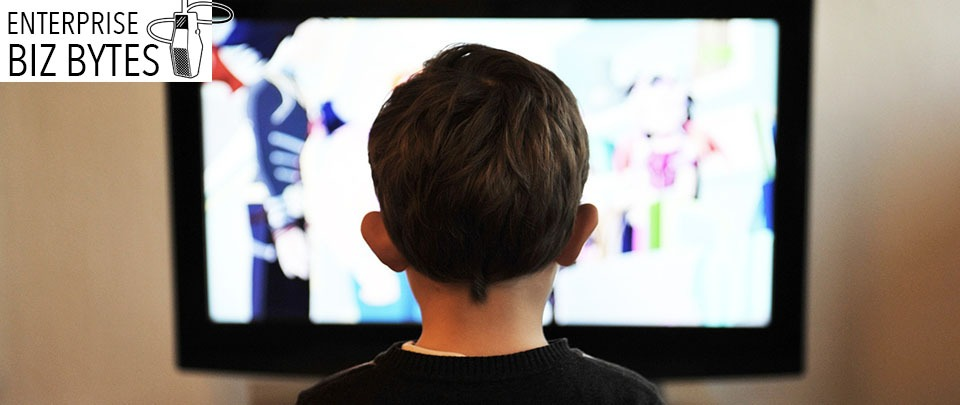 China's Kids 'Ordered' To Watch Saturday Night TV - With 12 Mins Of Ads