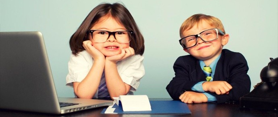 Is It Just Us, Or Are CEOs Getting Younger These Days?