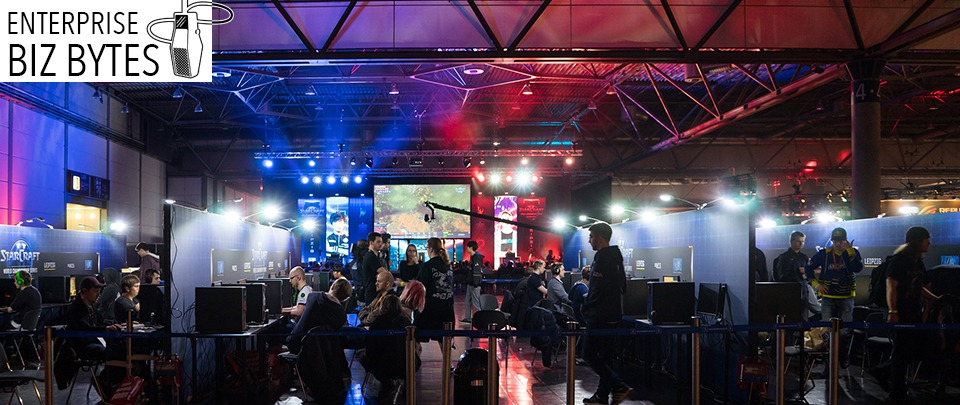 Are Professional Gamers Athletes?