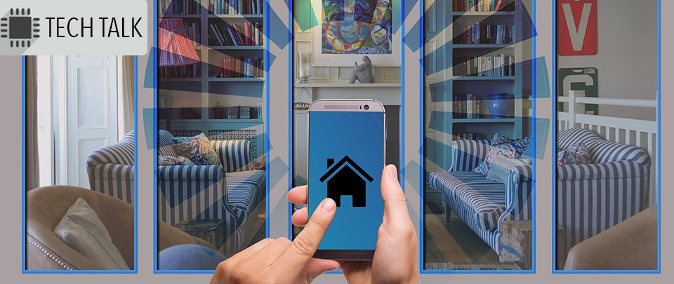 Keeping Safe with Smart Devices