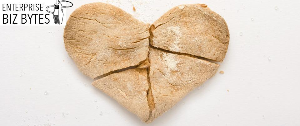 More Heartbreak On Singles Day