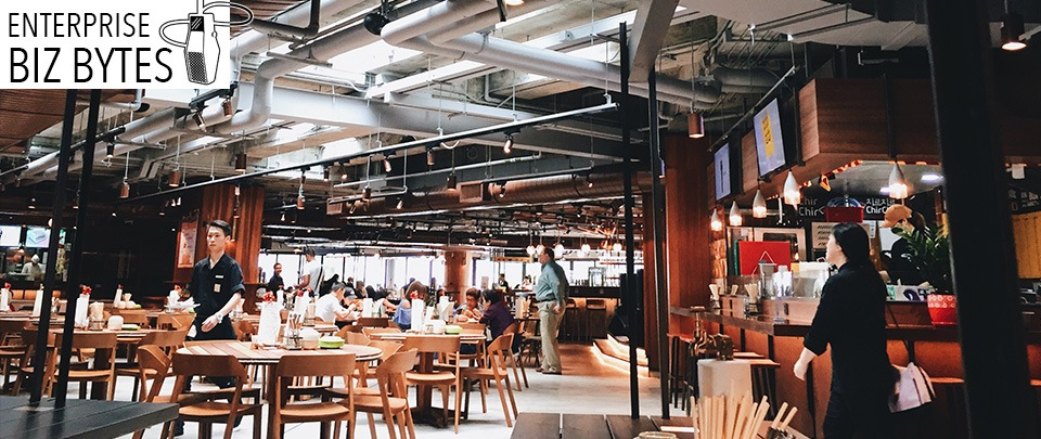 Hawker Culture Belongs To Singapore Because They Have More Money