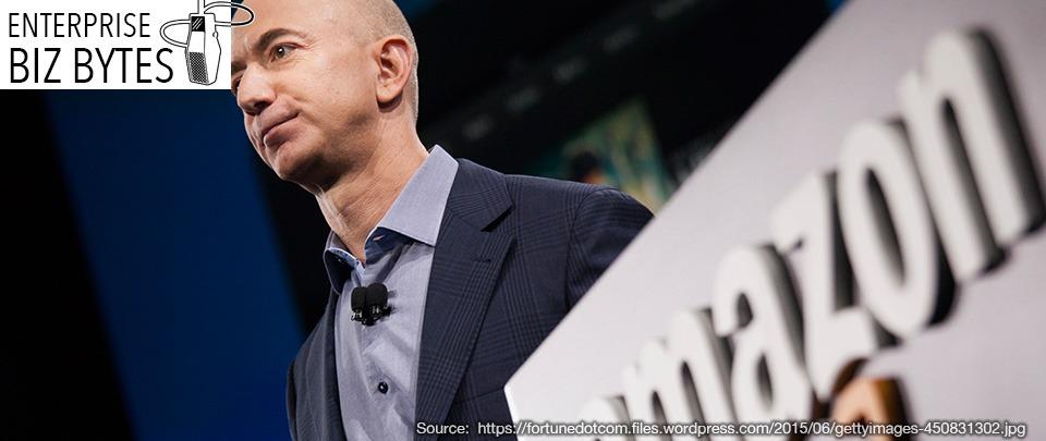 When Will Amazon Die?