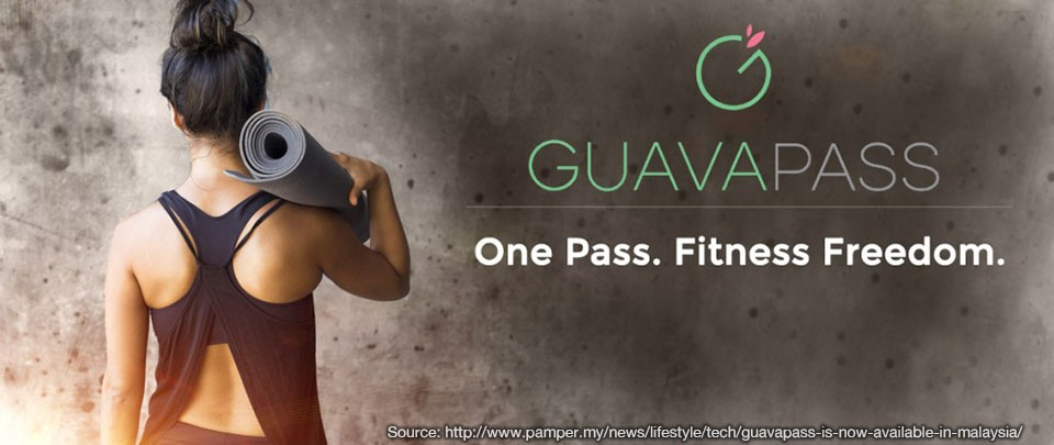 Getting In Shape With GuavaPass