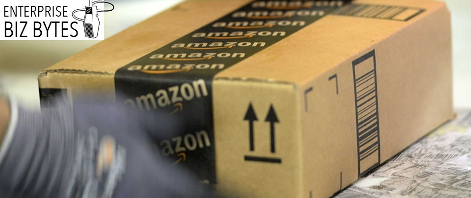 "Police Team With Amazon To Catch ""Package Thieves"" This Christmas"