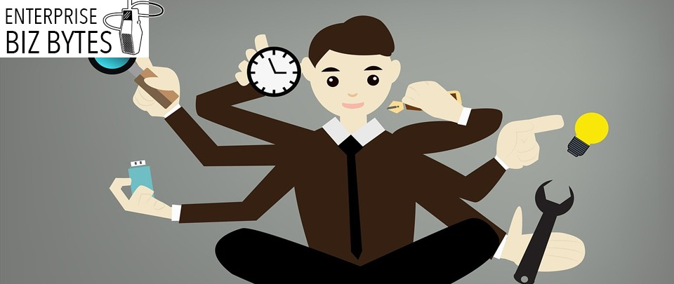 Can Multitasking Actually Be Productive?
