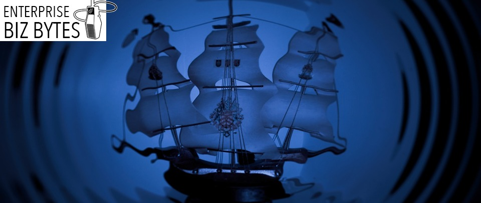 The Hidden Treasure Of Digital Piracy