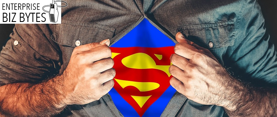 """Could The """"Reverse Superman"""" Be The Key To Entrepreneur Success?"""
