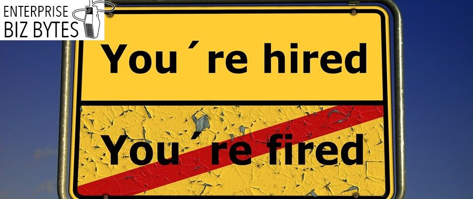 Why You Should Hire Laid Off Employees