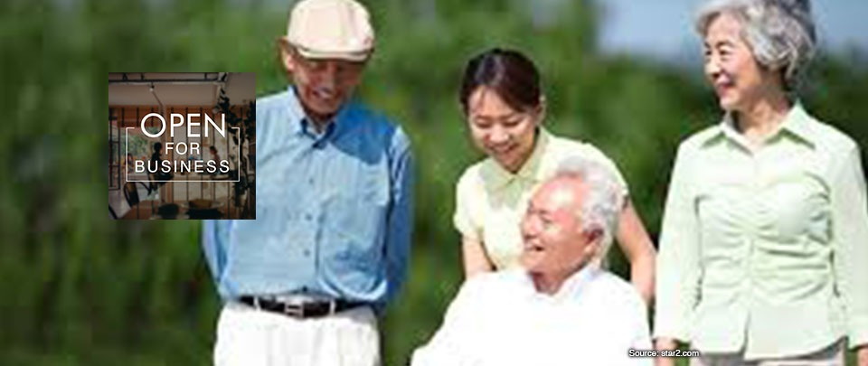 The Future of Aged Care is Here, PT2