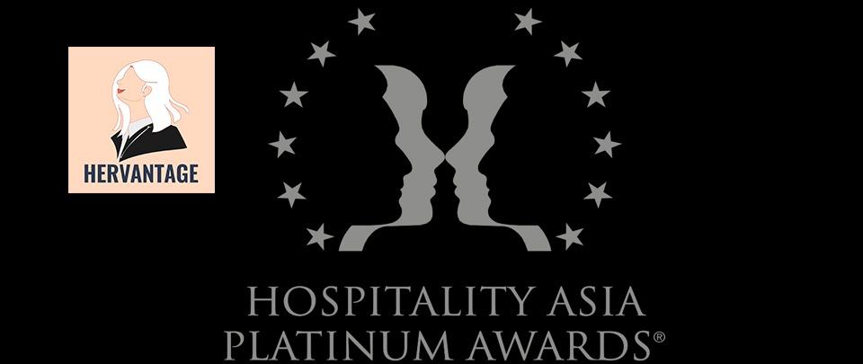 Hospitality Asia Platinum Awards