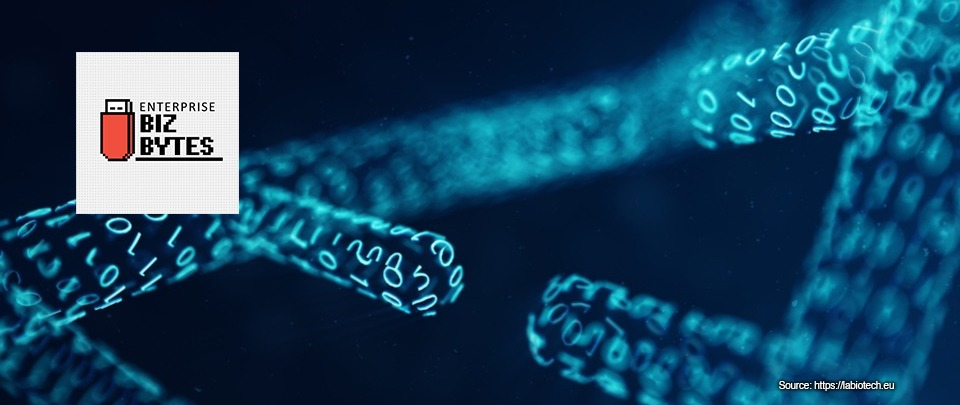 Microsoft Proves DNA Data Storage Is Real