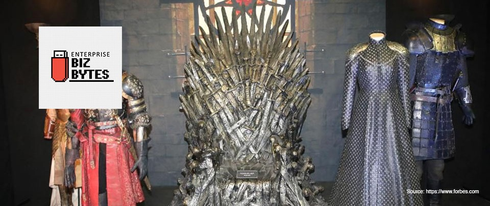 From Throne Room To Boardroom