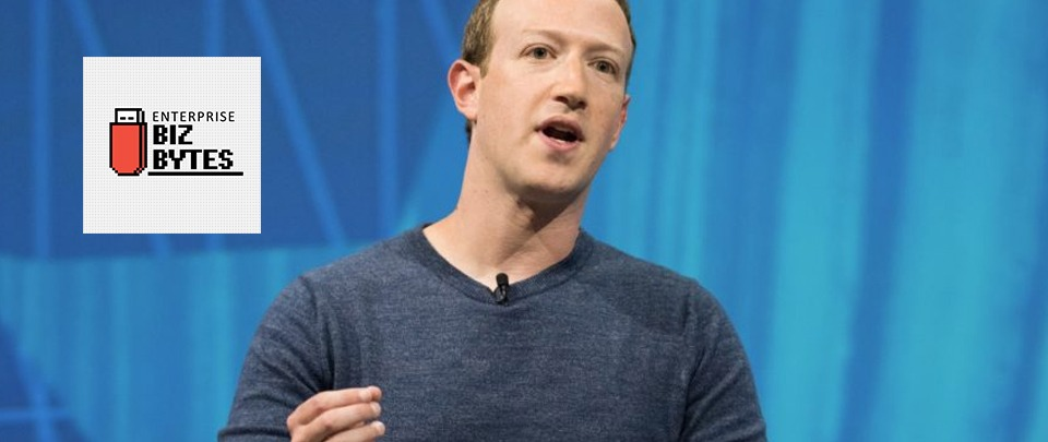 Zuck Says Libra, A Form Of Currency, Isn't About The Money