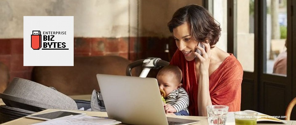 Why Mothers Make Great Entrepreneurs