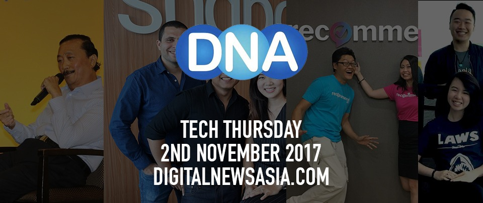 Budget 2018 for Malaysian Digital Economy Productivity, Digital Adaptation Awareness, CanLaw - Legal Tech Startup