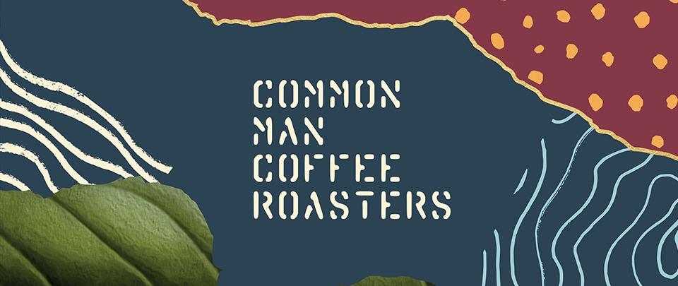 Ala Carte - Common Man Coffee Roasters
