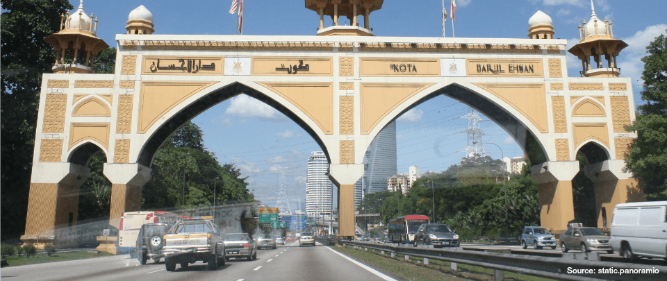 Turning Selangor into a Smart City