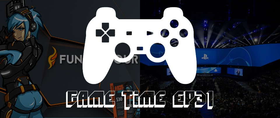 Game Time Ep 31
