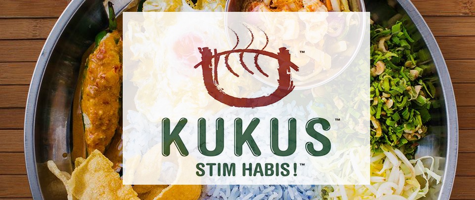 Cooking With Kukus