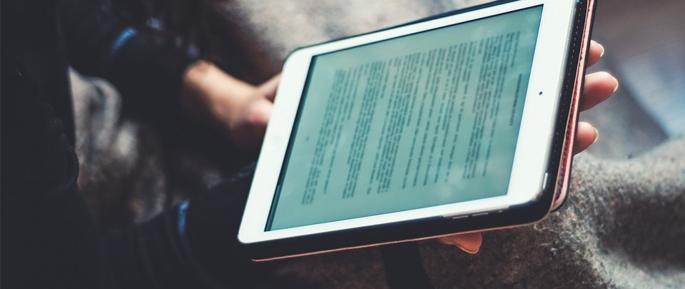 Why Digital Will Change The Way We Learn