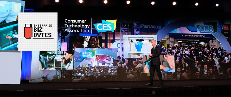 CES Asia 2019 - Day One