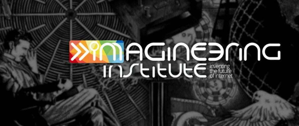 Startup Space + Research Facility = Imagineering Institute