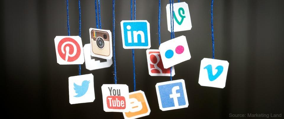 Digital Marketing Updates - August 2017
