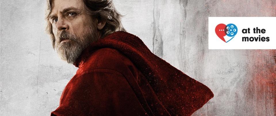 Star Wars: The Last Jedi (At the Movies #274)