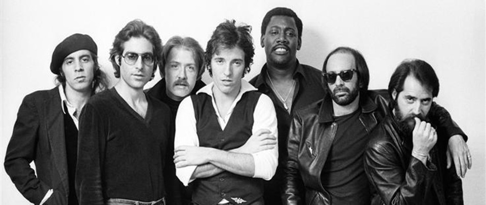 BFM Bootlegs Bruce Springsteen and the E Street Band