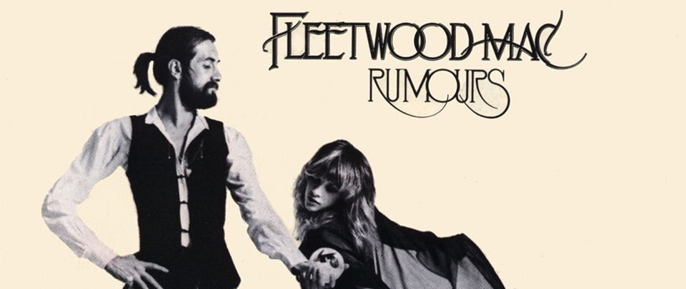 Rumours by Fleetwood Mac (Untitled #3)