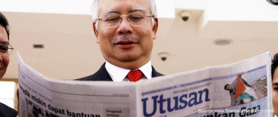 Jibbed By UMNO?