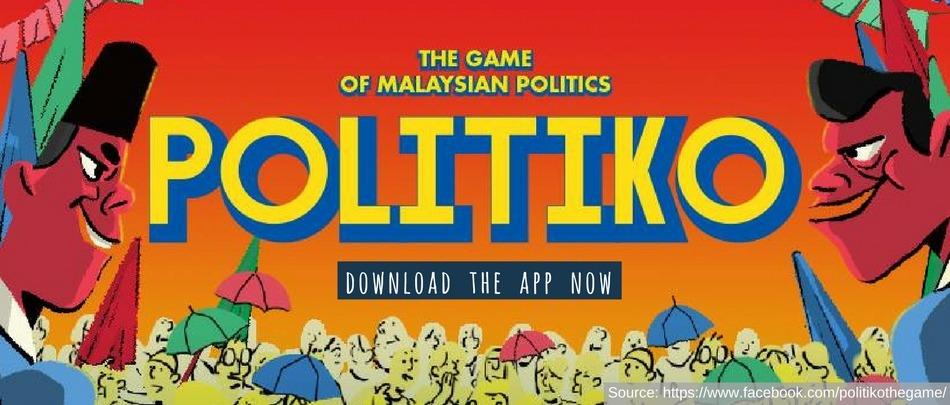 Politiko Goes Digital