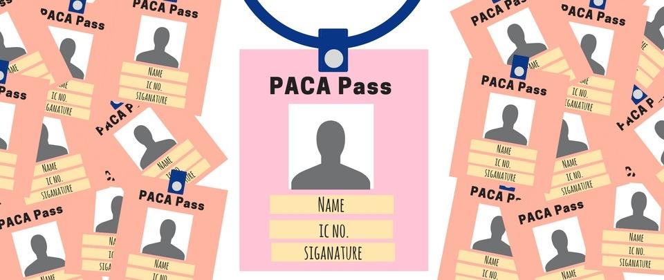 Pass-less