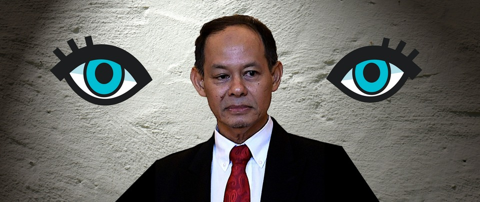 Shukri Abdull:  Scarred, but Not Scared