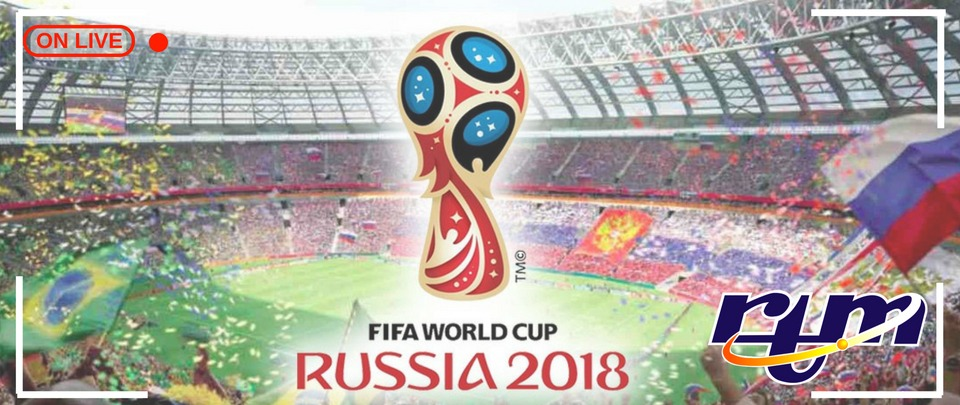 RTM & World Cup 2018
