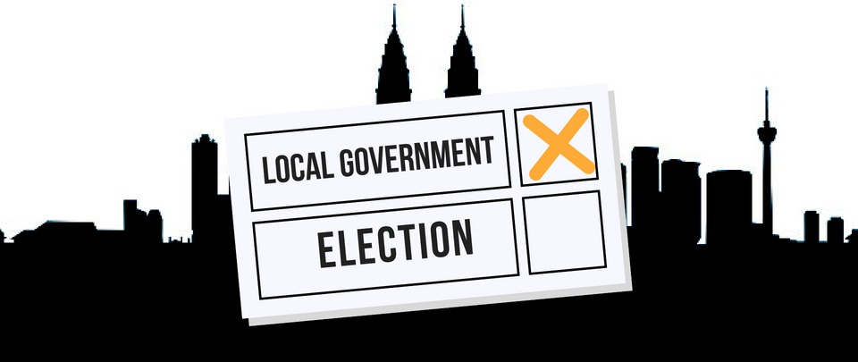 Return of Local Government Elections