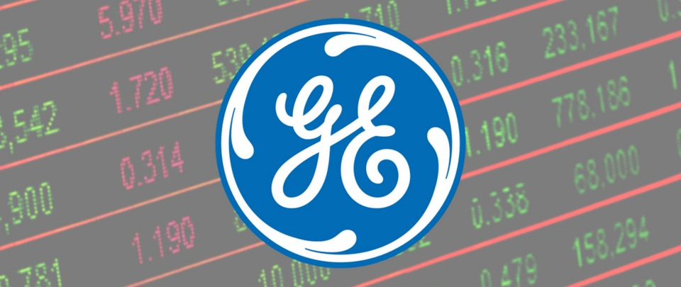Bfm The Business Radio Station Ge Gets Kicked Out Of Dow Jones