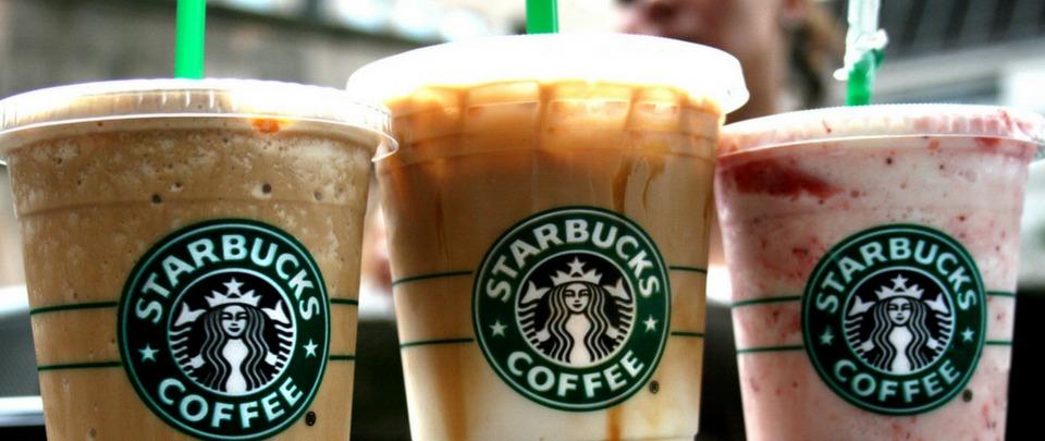 Starbucks Slump
