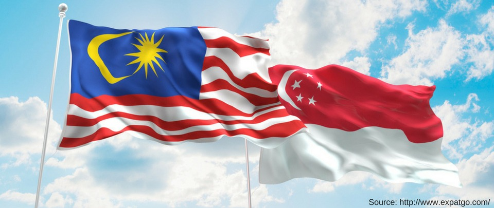 Are Our Politics Leaking Into Singapore?
