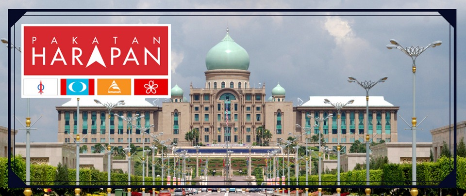 Internal and External Fights for Pakatan Government