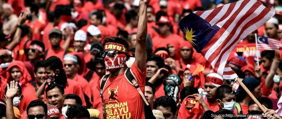 Of Malay Insecurities and the Political Realities