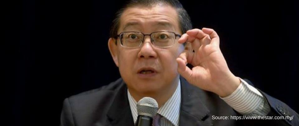 Lim Guan Eng's Acquittal