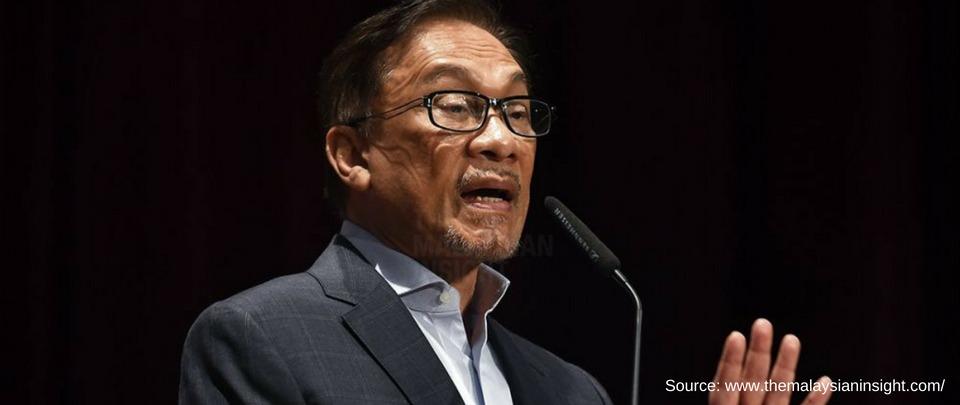 Anwar: Beware, The 'Super Liberal'