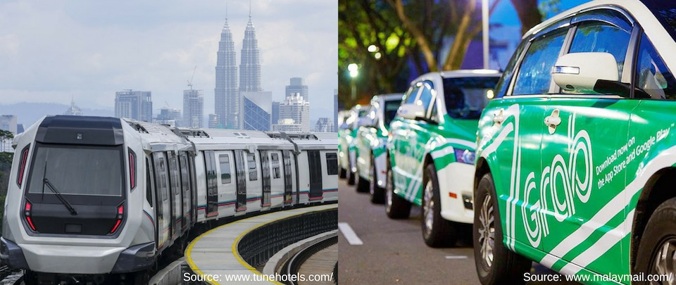 Grab For Feeder Buses?