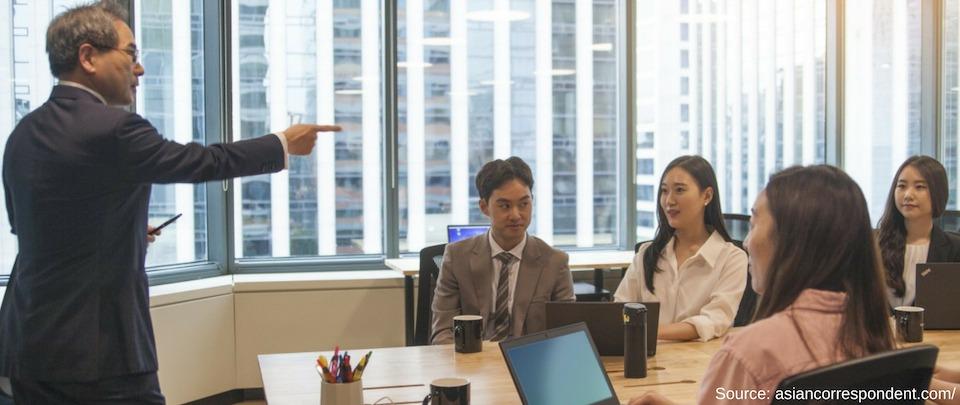 New Study Shows Gender Disparity In Employment